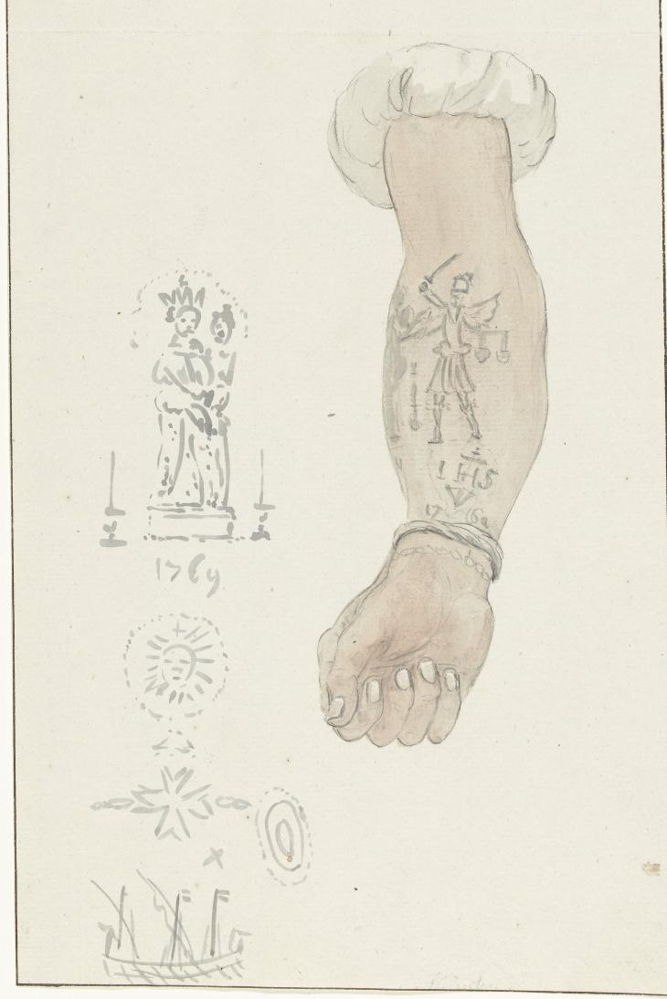 Les  tatoués de la Mer Tatoua10