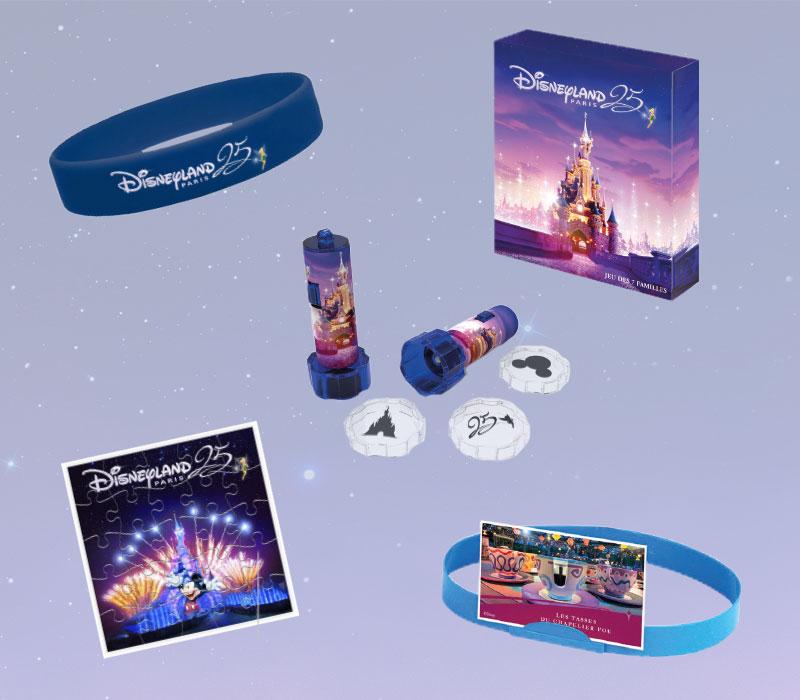 Flunch fête les 25 ans de Disneyland Paris Dlp-410