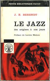 Culture Jazz & Livres Berend10