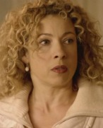 River Song ~ Hello Sweetie ~ Rivers11