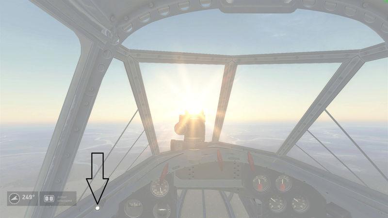 truc a la gomme sur tableau de bord du PE-2 qui me chagrine..... Il-2_210
