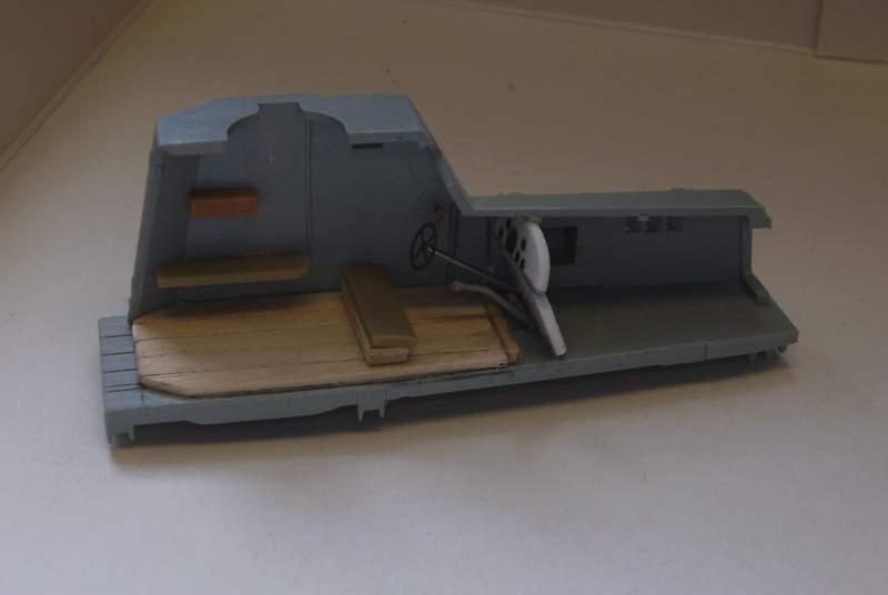 Polens Radpanzer  WZ.34  in 1:35 Wz00611