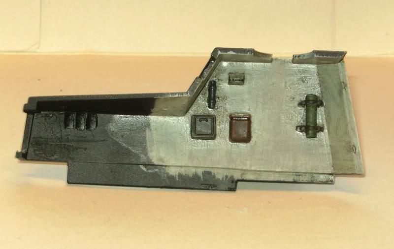Polens Radpanzer  WZ.34  in 1:35 Wz01011