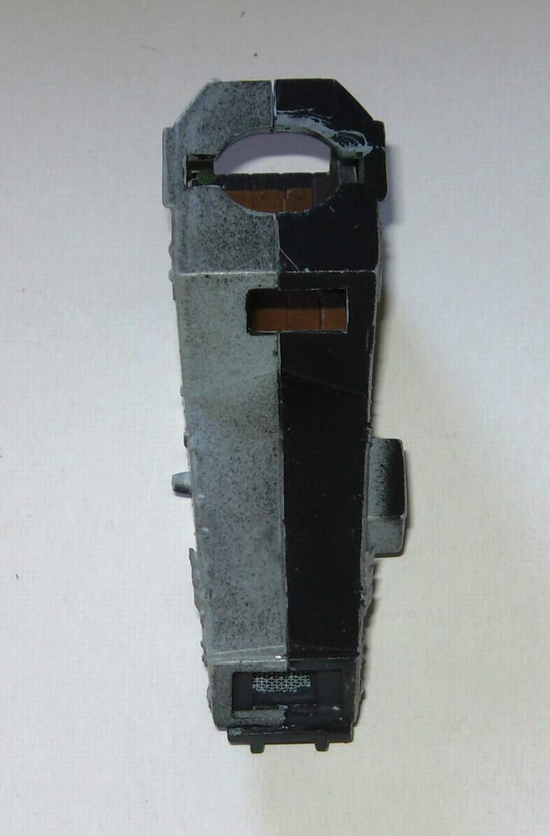 Polens Radpanzer  WZ.34  in 1:35 Wz01111