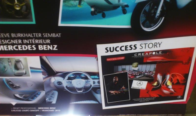 [Présentation] Le design par Mercedes - Page 4 Dsc_2011