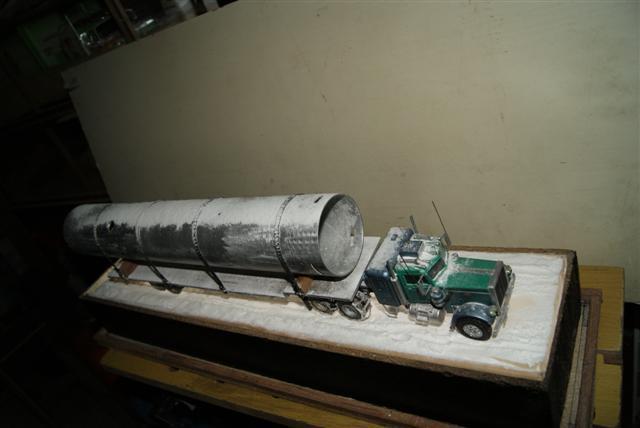 Photos de mon dernier diorama  Convoy41