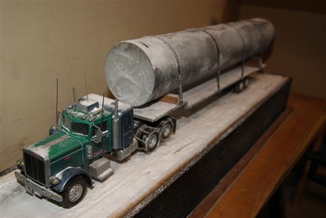 Photos de mon dernier diorama  Convoy53