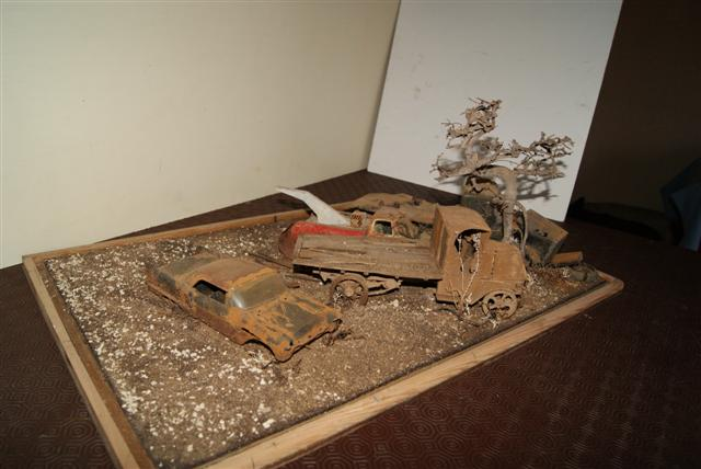Photos de mon dernier diorama  Dioram29