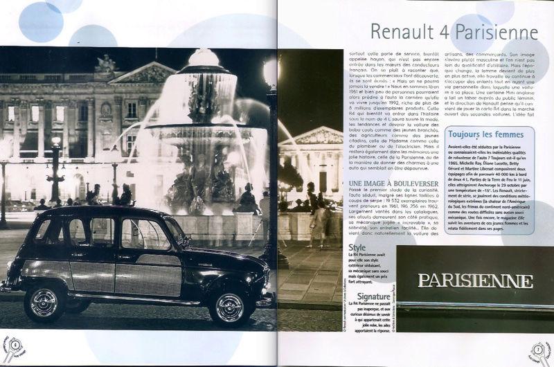 Auto Vintage 1/24 ° - Page 3 Captur34