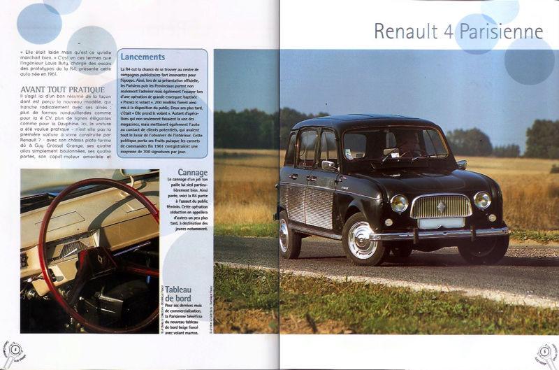 Auto Vintage 1/24 ° - Page 3 Captur35