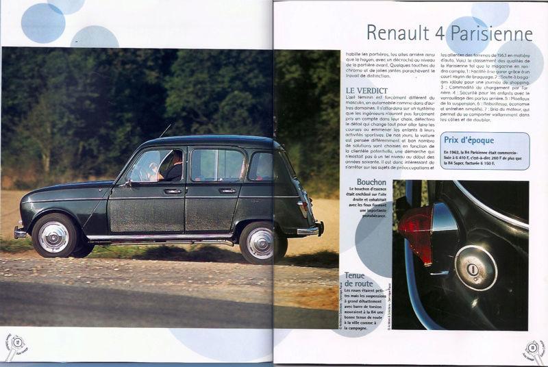 Auto Vintage 1/24 ° - Page 3 Captur37