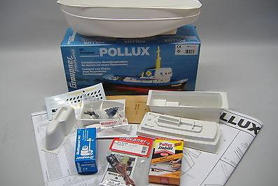 Pollux Graupner  Captur43