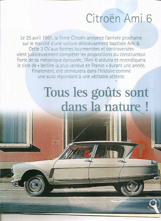 Auto Vintage 1/24 ° - Page 3 Citroe11