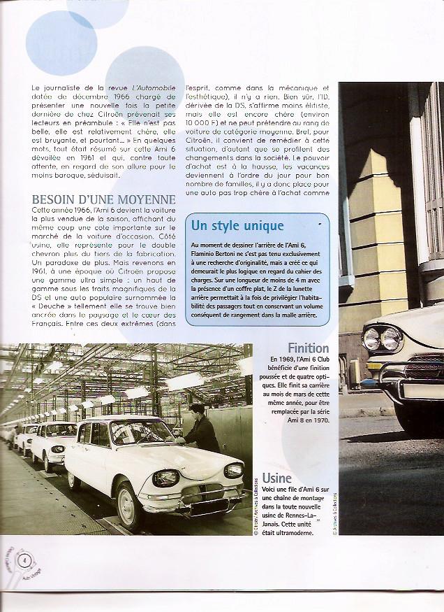 Auto Vintage 1/24 ° - Page 3 Citroe12