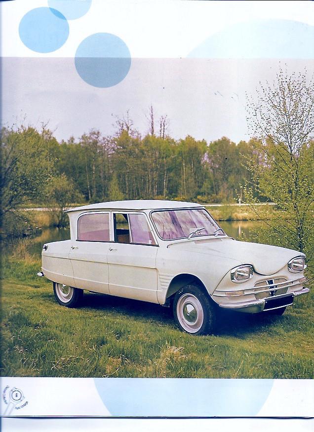 Auto Vintage 1/24 ° - Page 3 Citroe13
