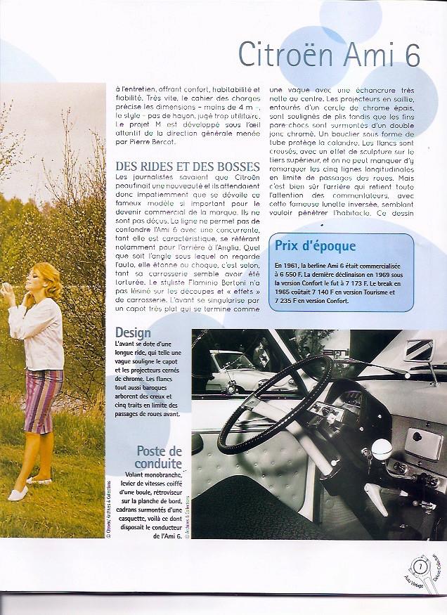 Auto Vintage 1/24 ° - Page 3 Citroe14