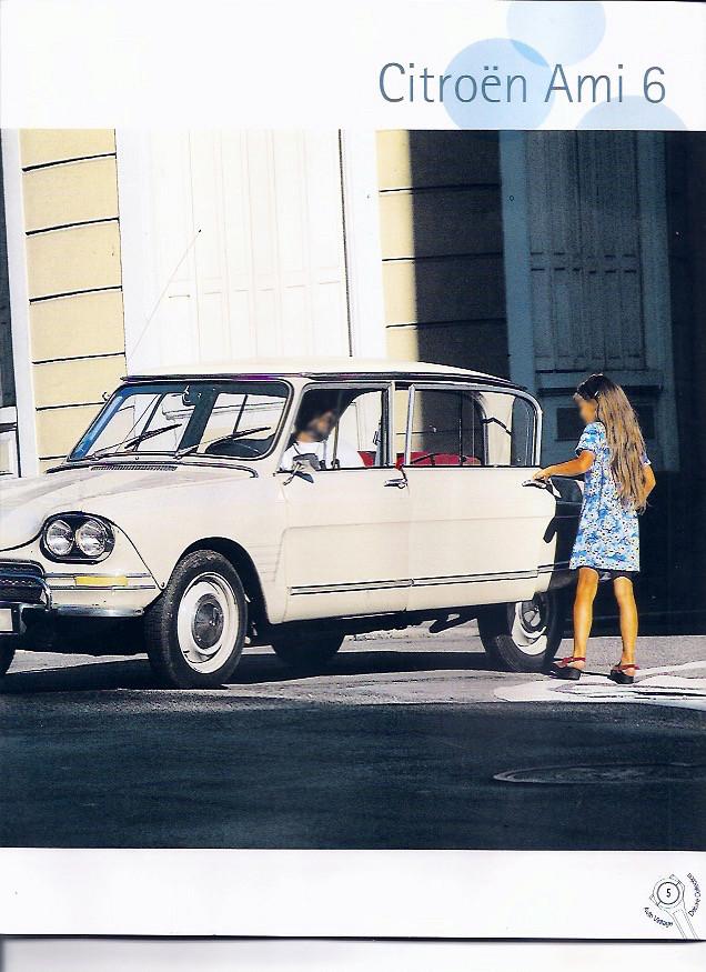 Auto Vintage 1/24 ° - Page 3 Citroe15