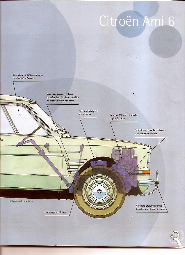 Auto Vintage 1/24 ° - Page 3 Citroe16