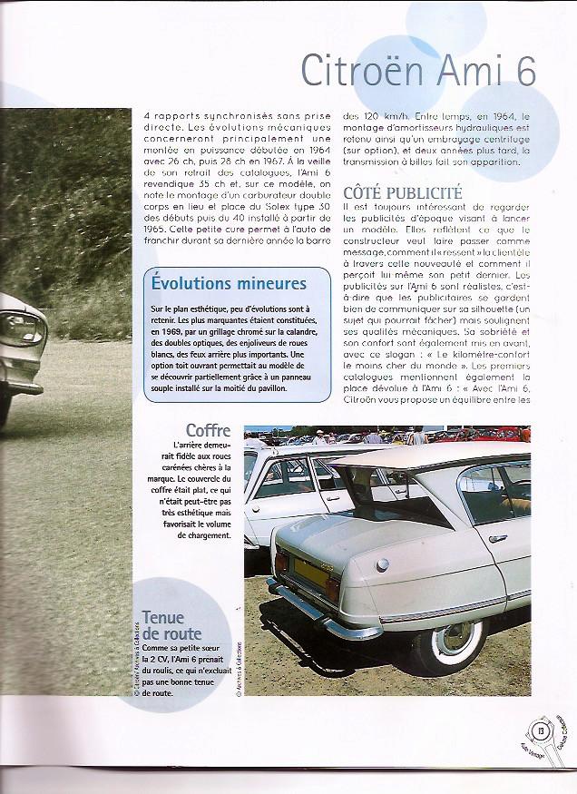 Auto Vintage 1/24 ° - Page 3 Citroe17
