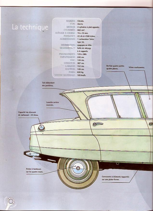 Auto Vintage 1/24 ° - Page 3 Citroe18
