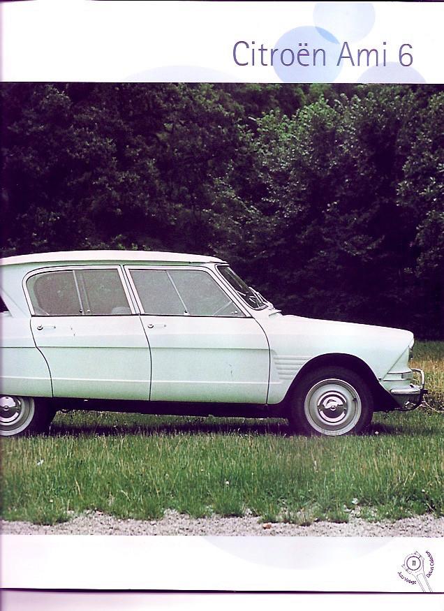 Auto Vintage 1/24 ° - Page 3 Citroe20