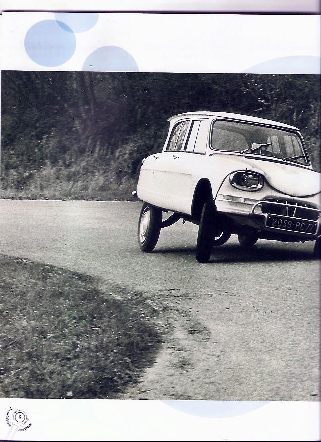 Auto Vintage 1/24 ° - Page 3 Citroe21