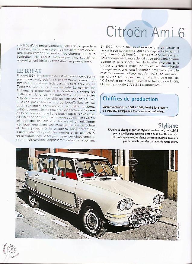 Auto Vintage 1/24 ° - Page 3 Citroe22