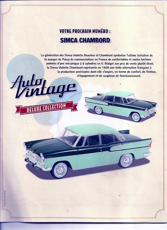 Auto Vintage 1/24 ° - Page 3 Citroe23
