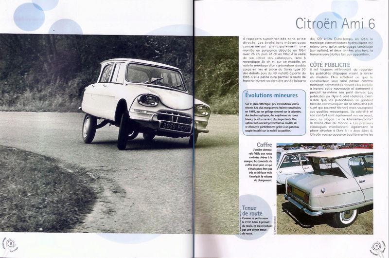 Auto Vintage 1/24 ° - Page 3 Citroe25