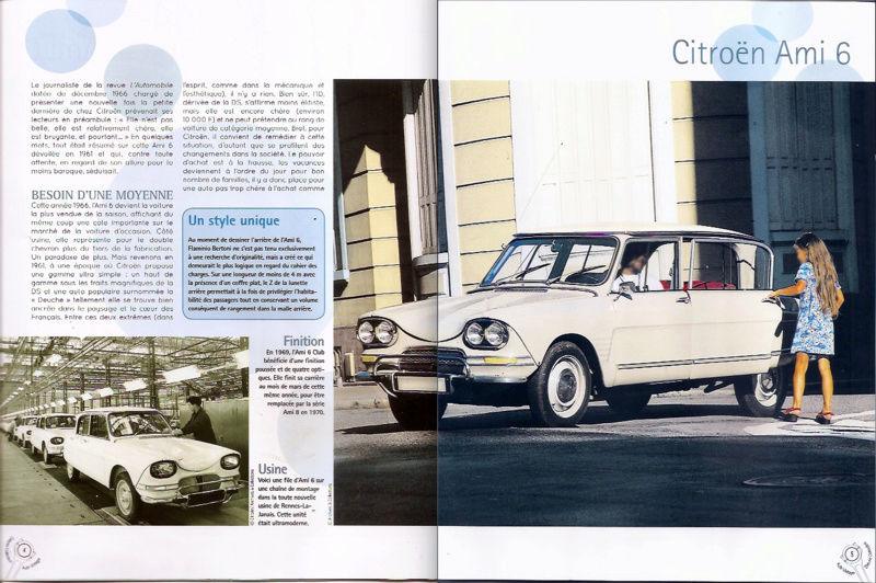 Auto Vintage 1/24 ° - Page 3 Citroe26
