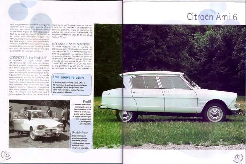 Auto Vintage 1/24 ° - Page 3 Citroe27