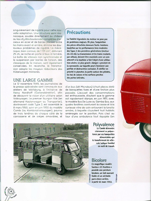 Auto Vintage 1/24 ° - Page 3 Combi_16