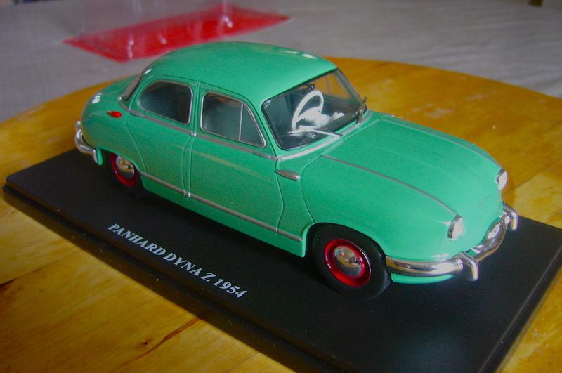 Auto Vintage 1/24 ° - Page 3 P1210103