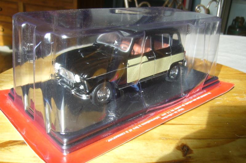 Auto Vintage 1/24 ° - Page 3 P1210510