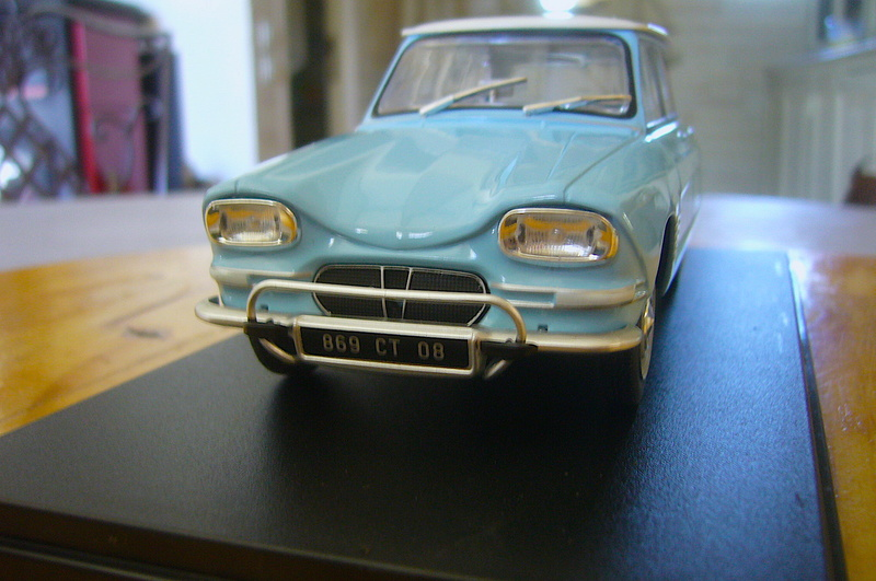 Auto Vintage 1/24 ° - Page 3 P1210938