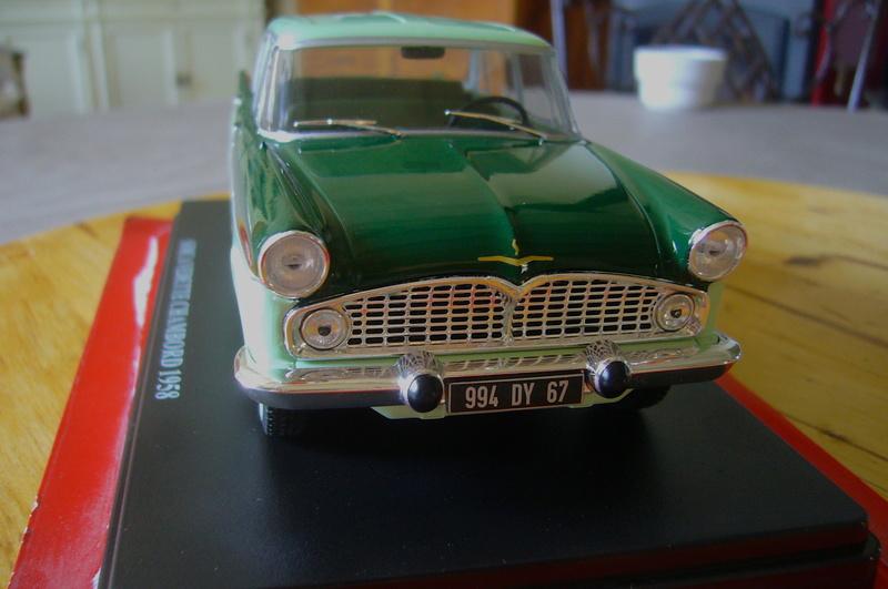 Auto Vintage 1/24 ° - Page 3 P1220245