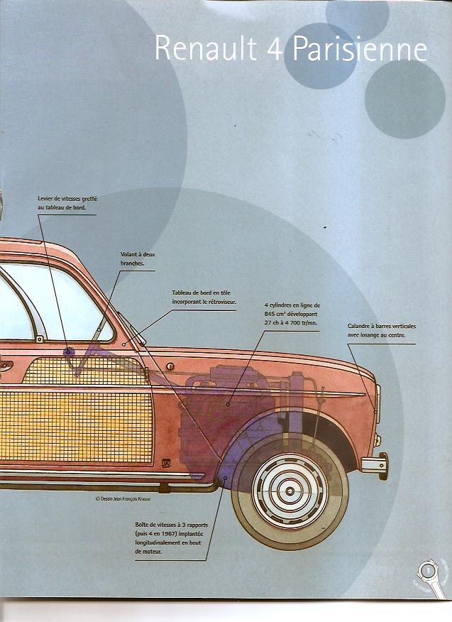 Auto Vintage 1/24 ° - Page 3 Renaul14