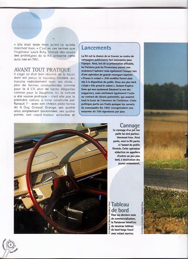 Auto Vintage 1/24 ° - Page 3 Renaul16