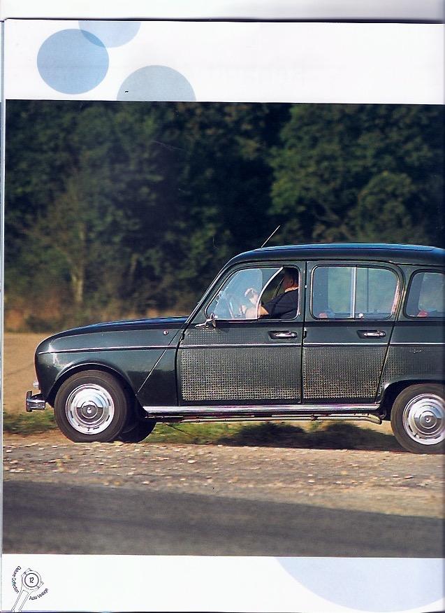 Auto Vintage 1/24 ° - Page 3 Renaul19