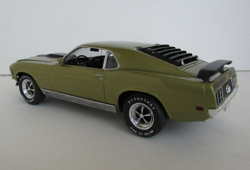 1970 Mustang Mach 1  - Page 2 00317
