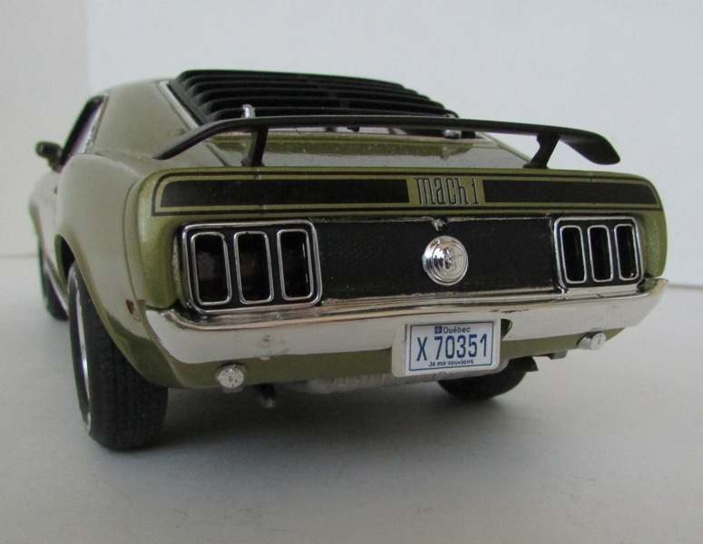 1970 Mustang Mach 1  - Page 2 00416