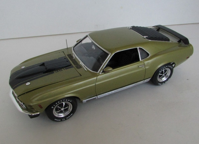 1970 Mustang Mach 1  - Page 2 00514
