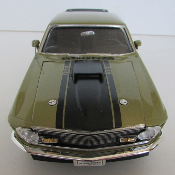 1970 Mustang Mach 1  - Page 2 00912