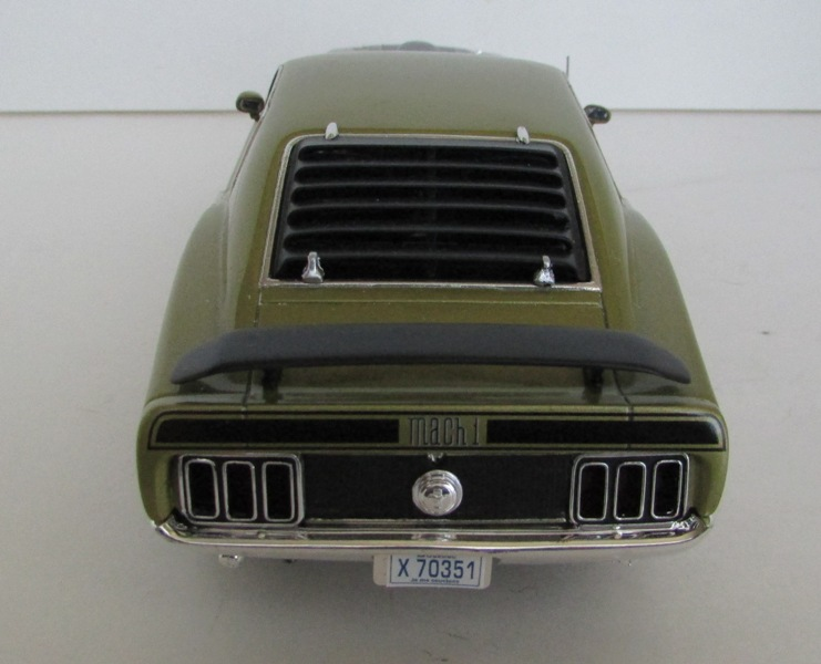 1970 Mustang Mach 1  - Page 2 01212