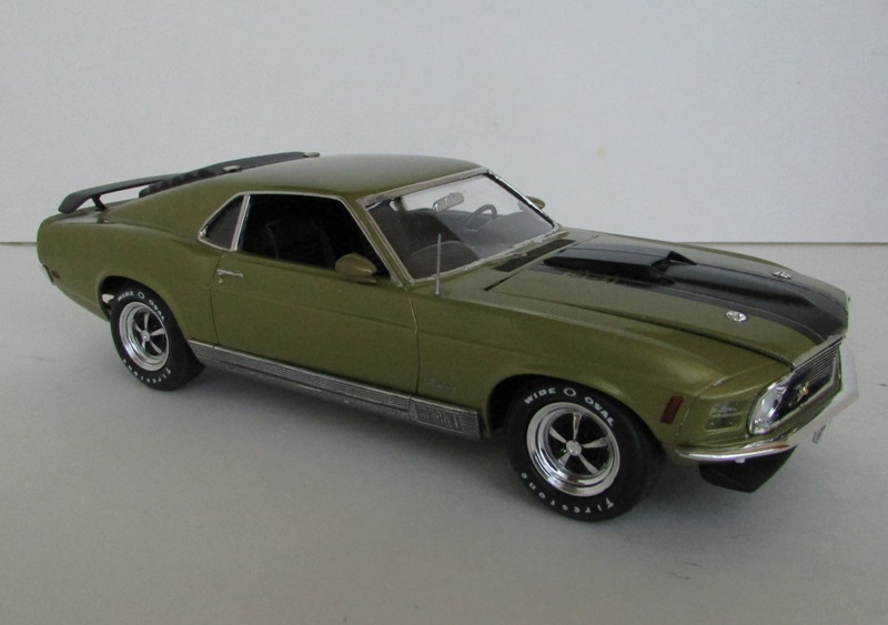 1970 Mustang Mach 1  - Page 2 01412