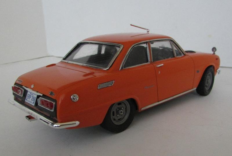 1969 Isuzu Bellet 1600GT-R, TERMINÉ!  02312