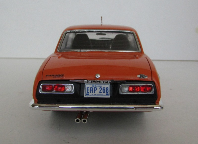 1969 Isuzu Bellet 1600GT-R, TERMINÉ!  03011