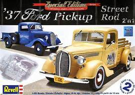 Shop report #11; 1937.  Ford Pickup Rat Rod  - Page 2 3d7dc212