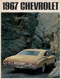 Chevrolet Impala 67 Términée A53c7410