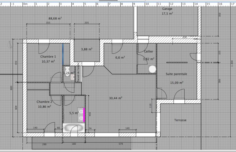 Votre avis sur le plan de ma future maison Captur13